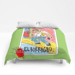 El Borracho Comforters