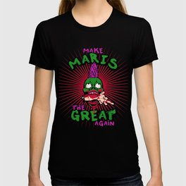 MARIS THE GREAT HAND CHOMP T-shirt