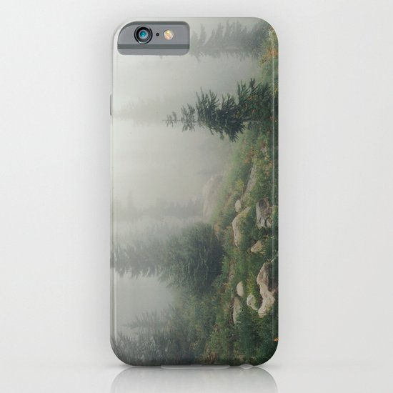 Mt Hood National Forest iPhone & iPod Case