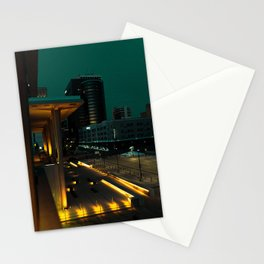 T-Town Stationery Cards