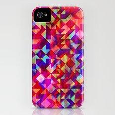 Geo Gem Slim Case iPhone (4, 4s)