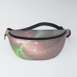Butterfly effect Fanny Pack