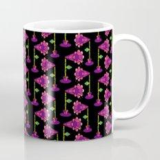 Mega Floral Mug