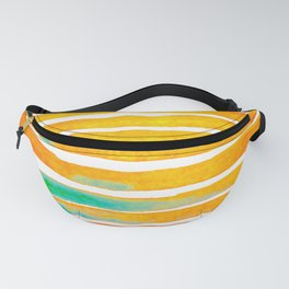 For Africa The Land of Gold Fanny Pack