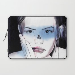 The fly. Laptop Sleeve