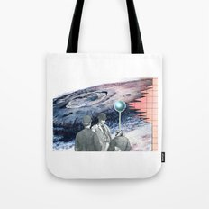 It's OK To Have A Different Opinion Tote Bag