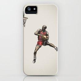 MJ50 iPhone Case