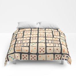 [Domi]No Big Deal Comforters