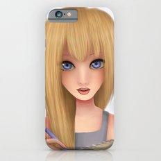 Namine.  Slim Case iPhone 6s