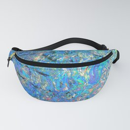 Coral Reef Fanny Pack