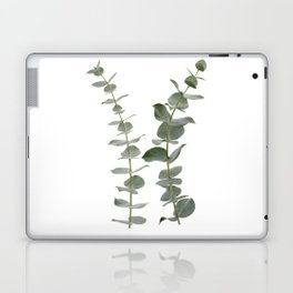 Eucalyptus Branches I Laptop & iPad Skin