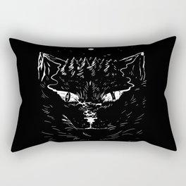 Night Belongs To Us Rectangular Pillow