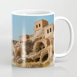 Cappadocia cave town Coffee Mug