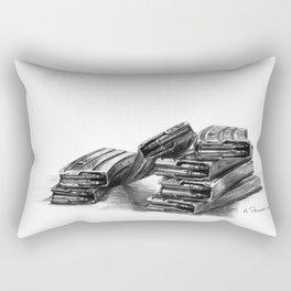 Two Hundred Ten Rectangular Pillow