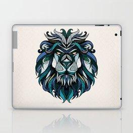 Blue Lion Laptop & iPad Skin