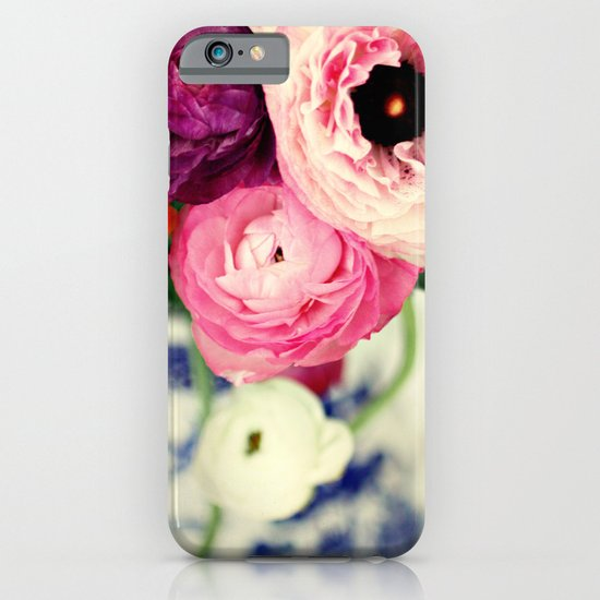 colors of happiness iPhone & iPod Case