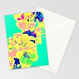 Almond Blossoms Stationery Cards