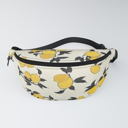 When life gives you lemons... Fanny Pack