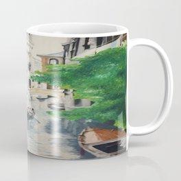 Venice digital print Coffee Mug