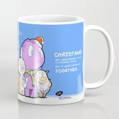 Christmas 2014 Mug