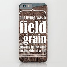 for whom the bell tolls Slim Case iPhone 6s