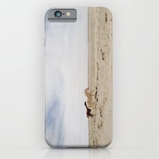 Bloomfield Horse Run iPhone 6s Slim Case
