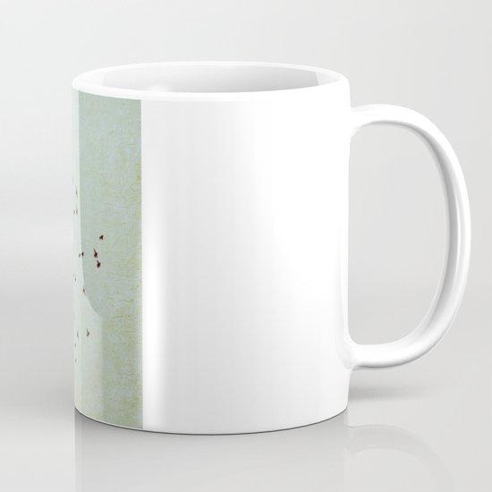 Restless Revisited Mug