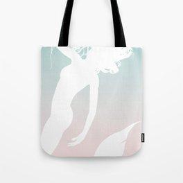 Mermaid. Tote Bag