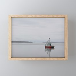 eastcoast lifestyle Framed Mini Art Print