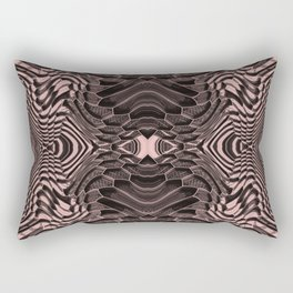 Welcome to the Hive Rectangular Pillow