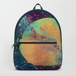 Color Planet Backpack