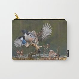 Jay reflections Carry-All Pouch