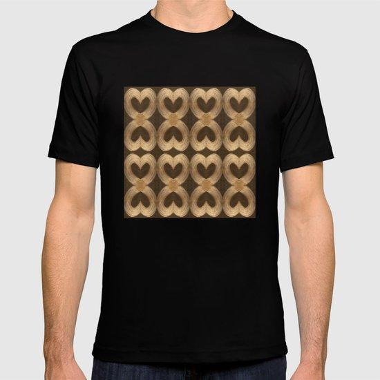 Burleniya hearts (alternative version) T-shirt
