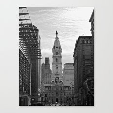 Philadelphia Canvas Print