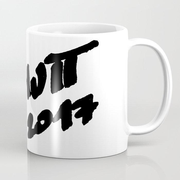 Urinal Duchamp / Spiller Coffee Mug