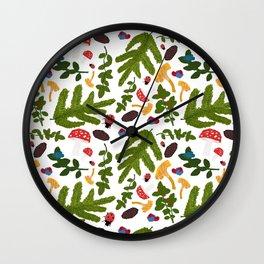 BEATRICE Wall Clock
