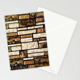 Villa Brickpaper Stationery Cards