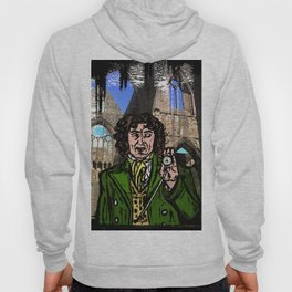 a shared version of reality Hoody