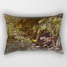 The Wild Things Rectangular Pillow