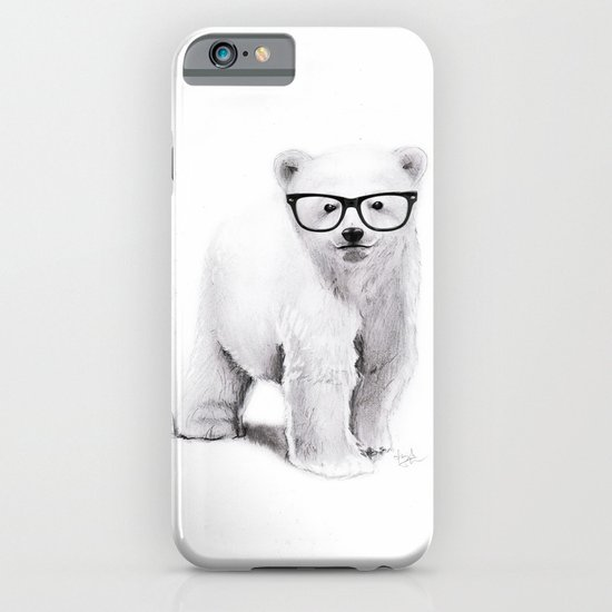 Polar Disorder iPhone & iPod Case
