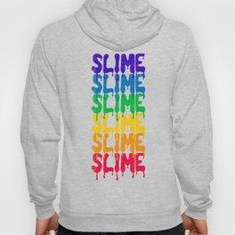 Rainbow SLIME Hoody
