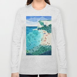 Coromandel Long Sleeve T-shirt