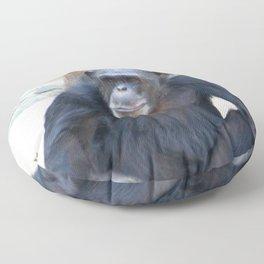 Chimp 519-1 Floor Pillow