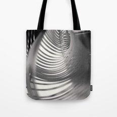 Paper Sculpture #9 Tote Bag