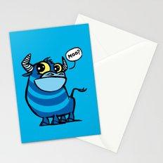 MooBlu Stationery Cards