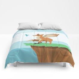 Enfield Comforters