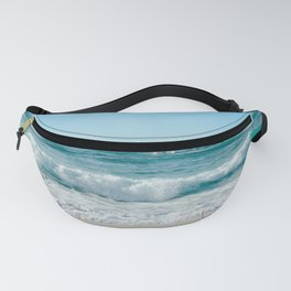 The Sanctuary of Self Fanny Pack