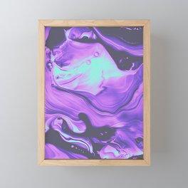 CANCER Framed Mini Art Print