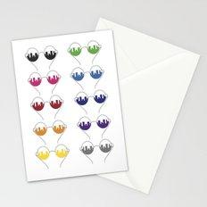 City Glass Stationery Cards