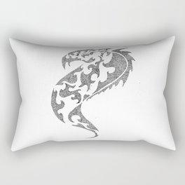 Dragon 2 Rectangular Pillow